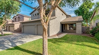 Gilbert AZ Home for Sale - 1713 E Cotton Court