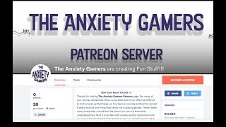 patreon-channel suggestion