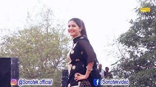 Sapna का नूरपुर में नया रिकॉर्ड सांग चेतक पर Best Performance पहले नहीं देखा होगा Haryanvi New Song