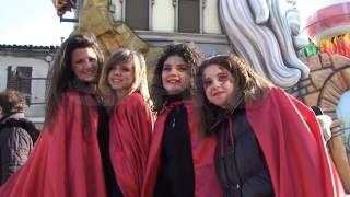 """FANO - CARNEVALE DI FANO """"2013"""" LA GENTE - by SHVideoproduzioni"""