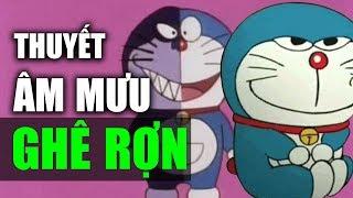Thuyết Âm Mưu Đục Khoét Tuổi Thơ: Nobita Mưu Mô, Gian Xảo Còn Doraemon Là Kẻ Hủy Diệt