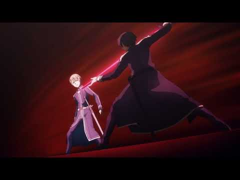 Sword Art Online: Alicization | Fighting Chudelkin