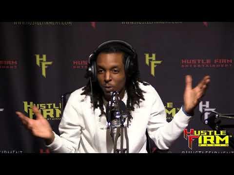 Boogiie Byrd talks Murder Inc, Irv Gotti, 300 Ent, Ja Rule, Wale, Fat Trel, Lil Boosie,+ DMV Music!
