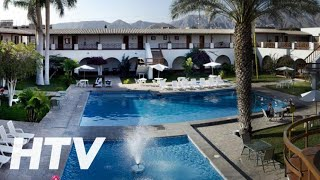 dm Hoteles Nasca en Nazca