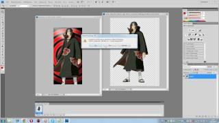 ВидеоУрок делаем аватарку специально для сайта Download naruto ucoz net