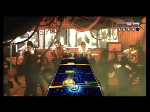[RB3] Centerfold (Expert Drums Sightread FC 100%)