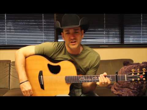 #wcw:  Redneck Woman by Gretchen Wilson (cover by Craig Campbell)