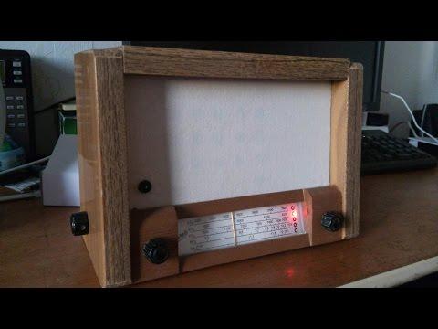 Regeneratyvine radija