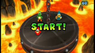 Mario Party 9 Solo Part 5 of 6
