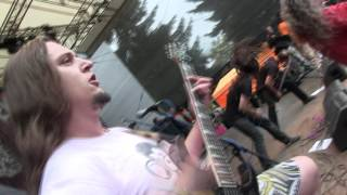 MINCING FURY Live At OBSCENE EXTREME 2016 HD