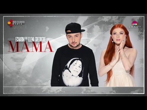 F.Charm feat. Elena Gheorghe - MAMA (By...