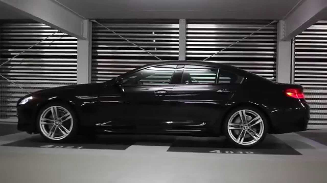 bmw 6er gran coup for sale youtube. Black Bedroom Furniture Sets. Home Design Ideas