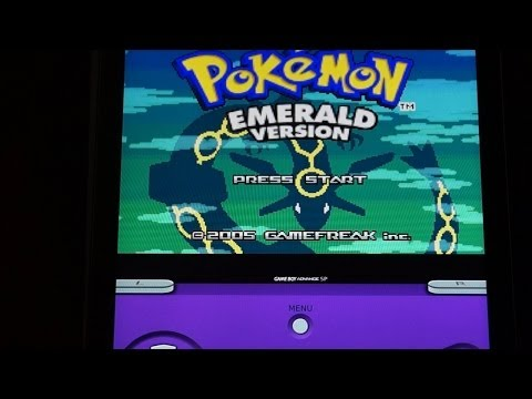 BEST FREE Game Boy Advance Emulator For IPad, IPhone, IPod & Android