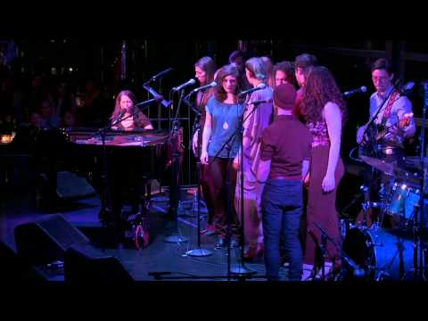 WHEN by Shaina Taub - Live at Lincoln Center's American Songbook