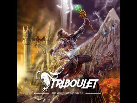 Triboulet - You'll Never Be Alone
