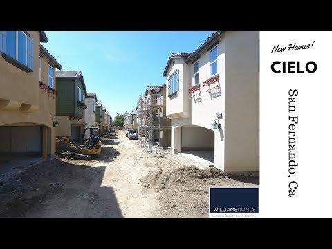 Cielo 1 29, 2018 By Williams Homes, Sylmar