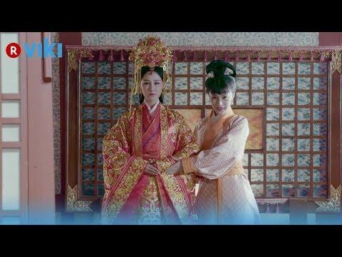 Song of Phoenix [思美人] | Chinese Drama | Viki