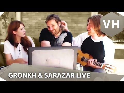 Gronkh und Sarazar live aus LA #4