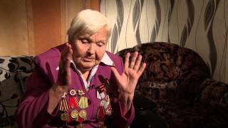 Сергеева Агриппина Яковлевна, г. Нурлат