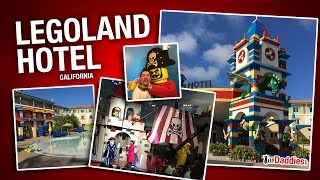 LEGOLAND Hotel California - What To Expect & What