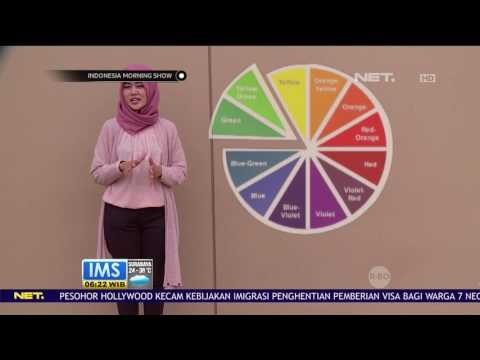 Rumus Singkat Padu Padan Warna Pada Busana Mp3