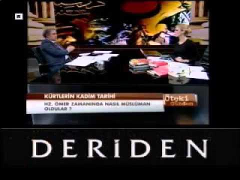 kürtlerin kadim tarihi prof:dr kadri yıldırım