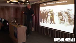 Baixar Leon Jay: Passion vs. Profit - Nomad Summit Chiang Mai 2015