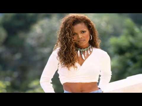Janet Jackson - If (Mr. Mockwell Remix) | HD