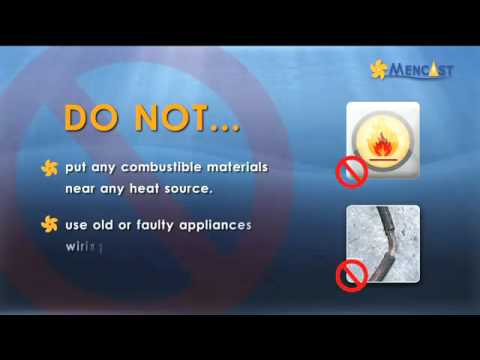 Industrial Safety Video