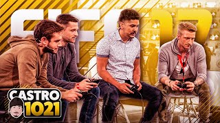 FIFA 17 GAMEPLAY WITH MARCO REUS!!!