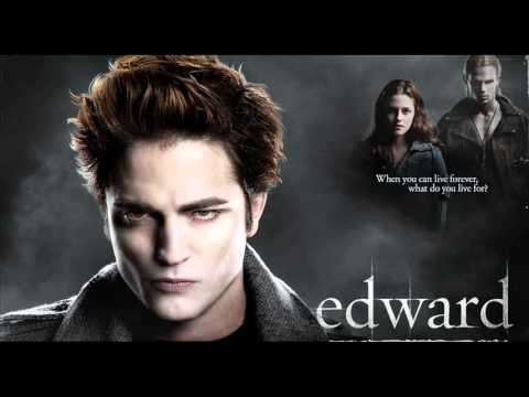 Twilight OST Score 09 The Skin Of A Killer-Carter Burwell