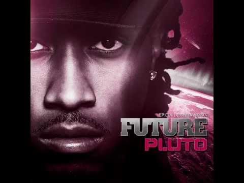 Future Feat. Trae Tha Truth- Long Live Tha Pimp (Slowed & Throwed By DJ JG)