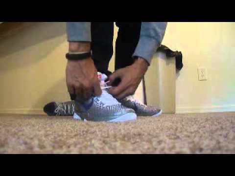 newest b25b2 7326e Nike Zoom Kobe VI 6 China On Feet!!!!!!!! - YouTube