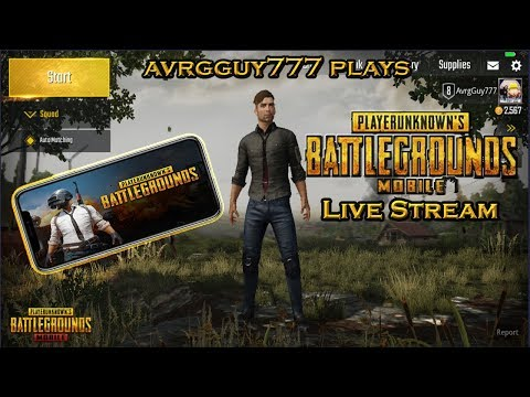 NEW UPDATE for PUBG Mobile!!!