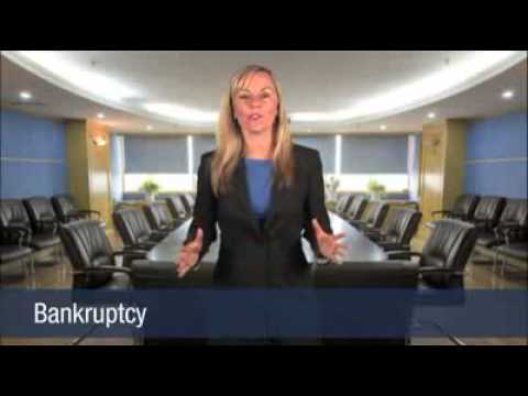Bankruptcy in New York: A Testimonial From A Client