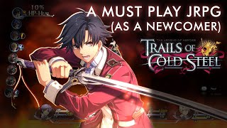 Why The Legend of Heroes: Trails of Cold Steel series deserves more attention (from a new comer)