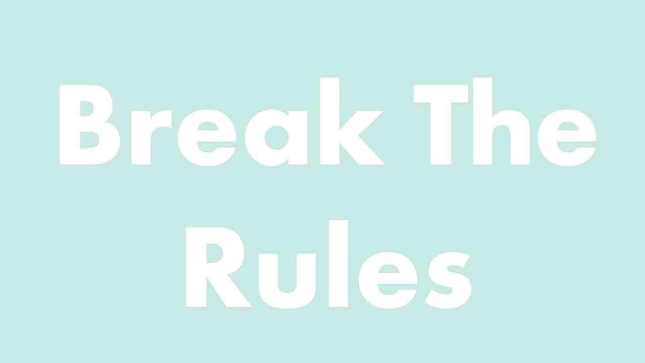 SoDrumatic feat. Krzysztof Zalewski, DrySkull – Break The Rules (audio)