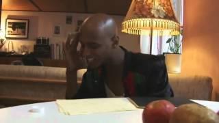 TeddyComedy - Antoine ist Rapper
