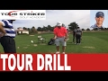 watch he video of Martin Chuck | Right Arm Only Awareness | Tour Striker w Pitch Grip