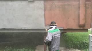 видео Основные правила нанесения долговечного антикоррозионного покрытия на металлоконструкции