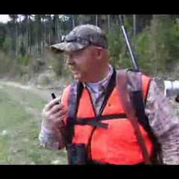 Rick Wemple Outfitting - Kelly Hales Outtakes - OUTDOORSMAN