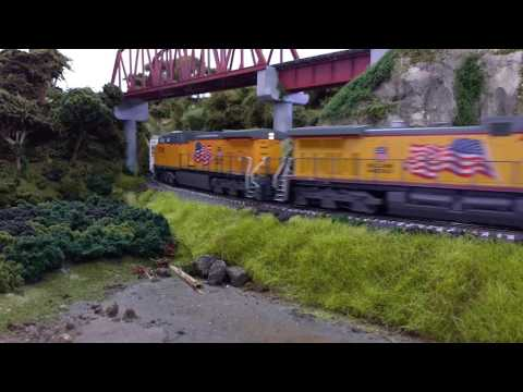 Suggar Express Union Pacific