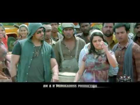 10 Endrathukulla - Gaana Gaana Song Teaser | Vikram, Samantha | D. Imman | Shreya Ghoshal