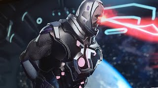Darkseid combo guide: How to play Darkseid (All attacks, combos,& counters) In depth! injustice 2