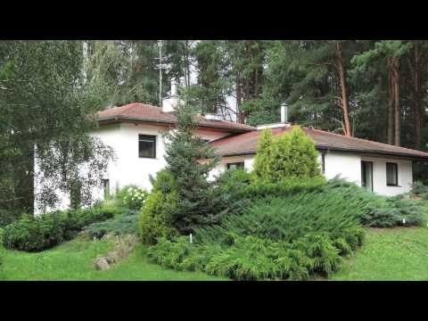 Villa in Poland for sale or house in Malaga exchange