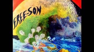 "Free-Son - ""Bahobab"" - 1971"