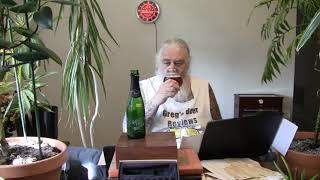 Beer Review # 3511 Brouwerij Van Honsebrouck N.V. St. Louis Gueuze Fond Tradition