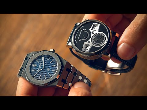 Feature: The Dream Watch Collection: Part 3 | Watchfinder & Co