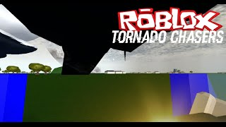 Roblox: Tornado Chasers - MONSTER TORNADOES! (Project Supercell)