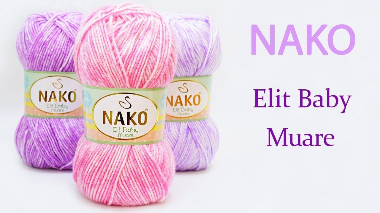 Elit Baby Muare Nako